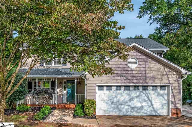 13 Doverdale Road, Greenville, SC 29615 (#1427747) :: Coldwell Banker Caine