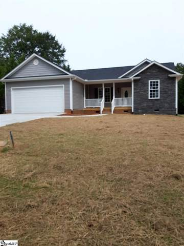 416 Mary Ann Street, Easley, SC 29640 (#1427748) :: The Haro Group of Keller Williams