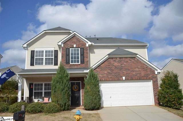 417 Chartwell Drive, Greer, SC 29650 (#1427753) :: Coldwell Banker Caine
