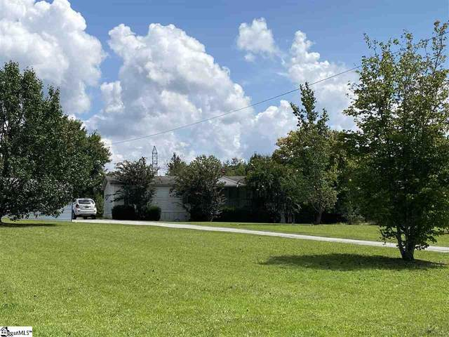 115 Springfield Drive, Pelzer, SC 29669 (#1427763) :: Hamilton & Co. of Keller Williams Greenville Upstate