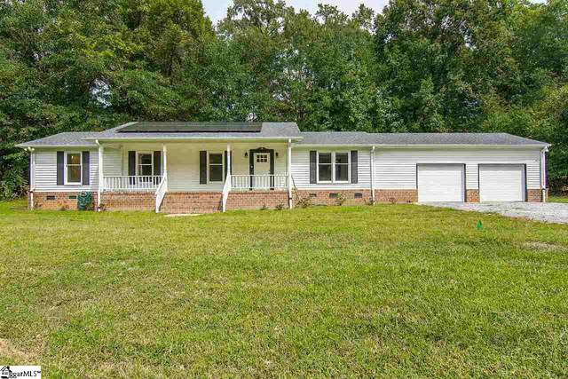 203 Mcbee Avenue, Easley, SC 29640 (#1427765) :: The Toates Team