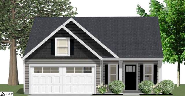 337 Danleigh Way Lot 39, Inman, SC 29349 (#1427793) :: Coldwell Banker Caine