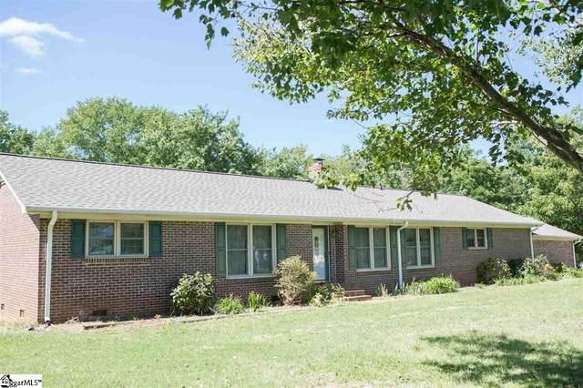 114 Deerwood Circle, Simpsonville, SC 29681 (#1427794) :: Mossy Oak Properties Land and Luxury