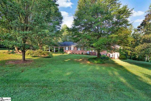 209 Terramont Drive, Greenville, SC 29615 (#1427795) :: Mossy Oak Properties Land and Luxury
