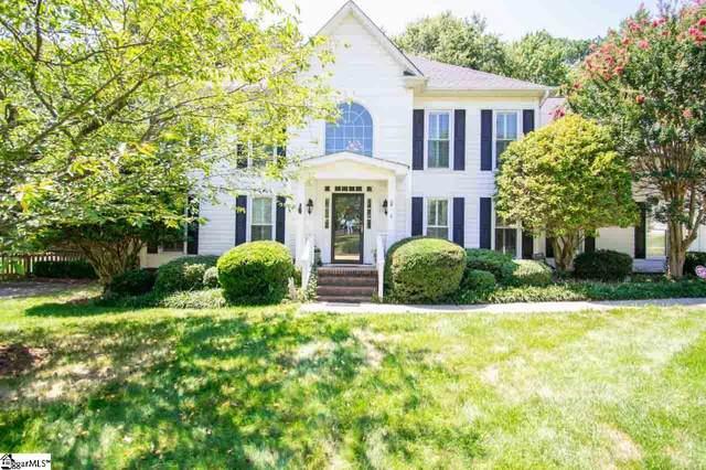 4 Westin Street, Taylors, SC 29687 (#1427799) :: Mossy Oak Properties Land and Luxury