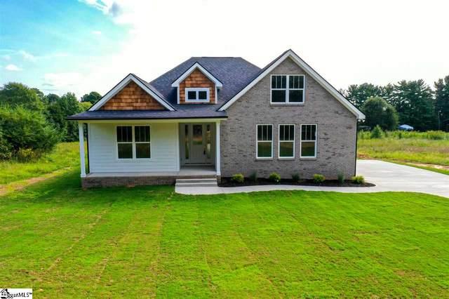 1046 Miller Road Lot 1, Greenville, SC 29607 (#1427807) :: Mossy Oak Properties Land and Luxury