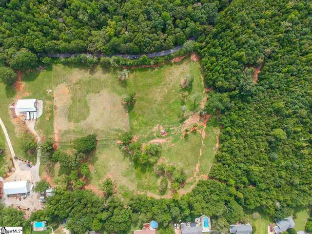 795 Center Drive, Taylors, SC 29687 (#1427808) :: Mossy Oak Properties Land and Luxury