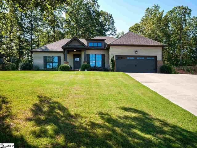 107 Mountain Lake Drive, Piedmont, SC 29673 (#1427842) :: Green Arc Properties