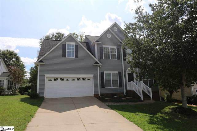 400 Grimes Drive, Simpsonville, SC 29681 (#1427843) :: The Toates Team