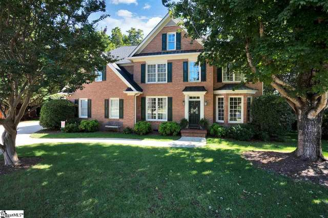 17 Gilder Point Court, Simpsonville, SC 29681 (#1427848) :: The Haro Group of Keller Williams