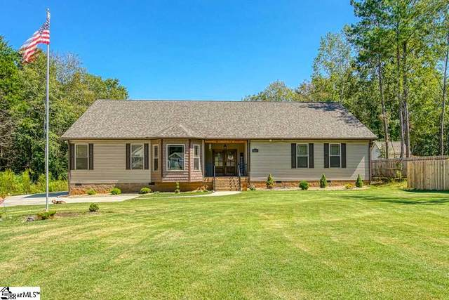 1603 Price House Road, Roebuck, SC 29376 (#1427854) :: Hamilton & Co. of Keller Williams Greenville Upstate