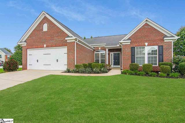 1 Cartecay Court, Simpsonville, SC 29680 (#1427856) :: Hamilton & Co. of Keller Williams Greenville Upstate