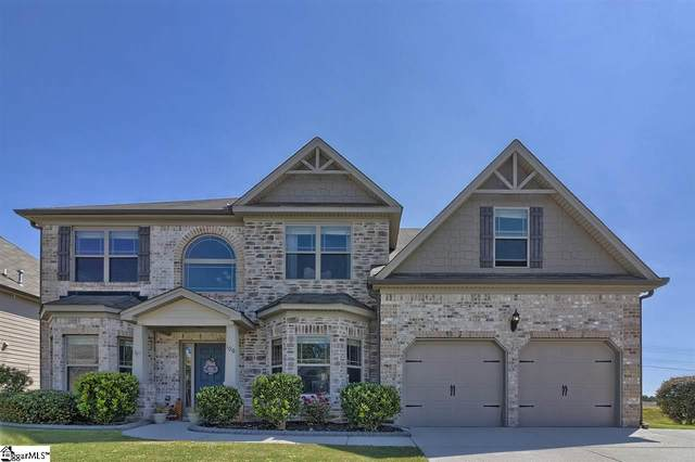 100 Dairwood Drive, Simpsonville, SC 29680 (#1427859) :: The Toates Team