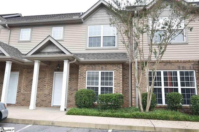 6 Amity Lane, Greenville, SC 29609 (MLS #1427863) :: Resource Realty Group