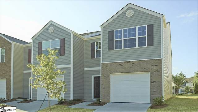 315 Sea Isle Place, Greer, SC 29650 (#1427887) :: The Toates Team