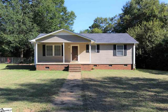 345 Arkwright Drive, Spartanburg, SC 29306 (#1427896) :: Coldwell Banker Caine