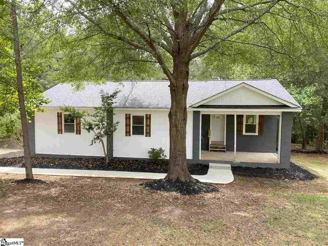 291 Mountain View Lane, Inman, SC 29349 (#1427916) :: Coldwell Banker Caine