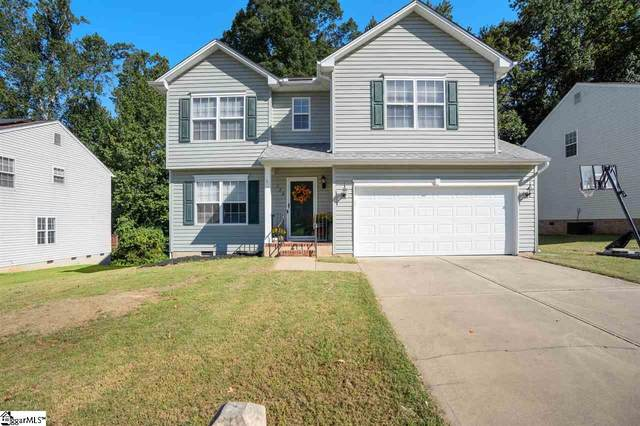 720 Bent Hollow Court, Moore, SC 29369 (#1427929) :: Coldwell Banker Caine