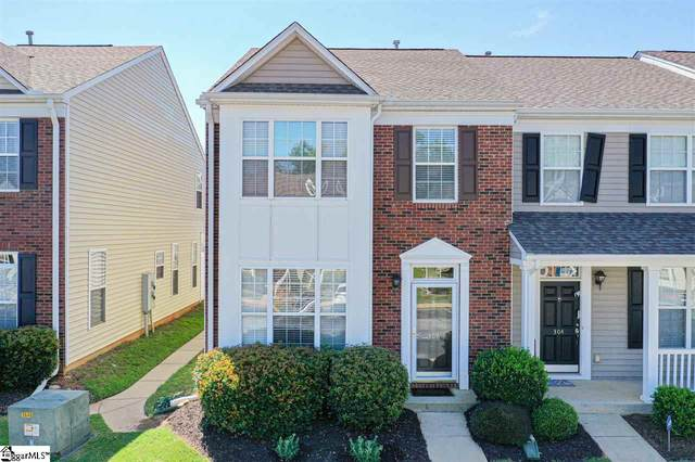 306 Cumulus Court, Greer, SC 29650 (#1427953) :: Parker Group