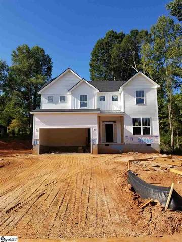 149 Chatim Ridge Court, Lyman, SC 29365 (MLS #1427955) :: Prime Realty