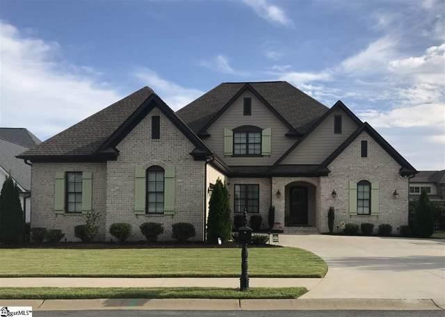 320 Joseph Fletcher Way, Simpsonville, SC 29681 (#1427956) :: Green Arc Properties
