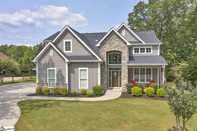 3 King Eider Way, Taylors, SC 29687 (#1427970) :: Coldwell Banker Caine