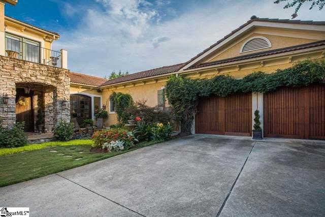 320 Sorono Drive, Greenville, SC 29609 (#1427971) :: Mossy Oak Properties Land and Luxury