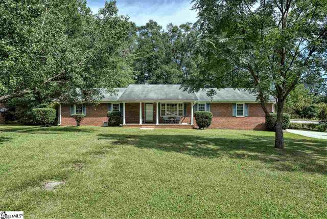 325 Richmond Drive, Greenville, SC 29617 (#1427982) :: The Haro Group of Keller Williams