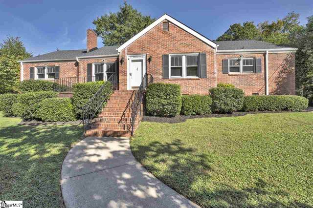 230 Carolina Avenue, Greenville, SC 29607 (MLS #1427987) :: Resource Realty Group