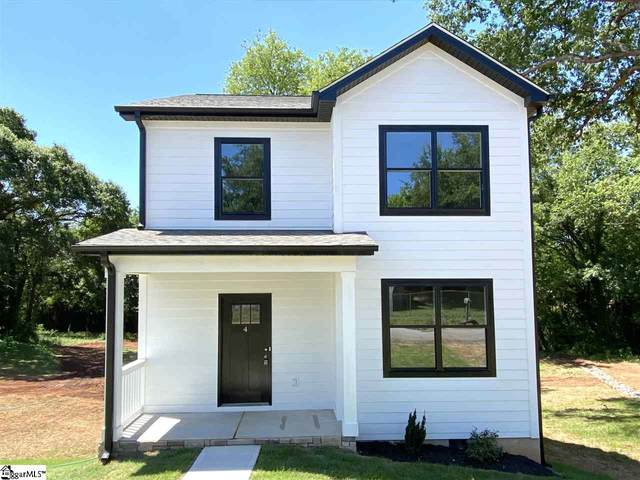 4 11th Street, Greenville, SC 29611 (#1427989) :: Coldwell Banker Caine