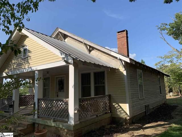 200 Wardlaw Road, Central, SC 29630 (#1427994) :: Hamilton & Co. of Keller Williams Greenville Upstate