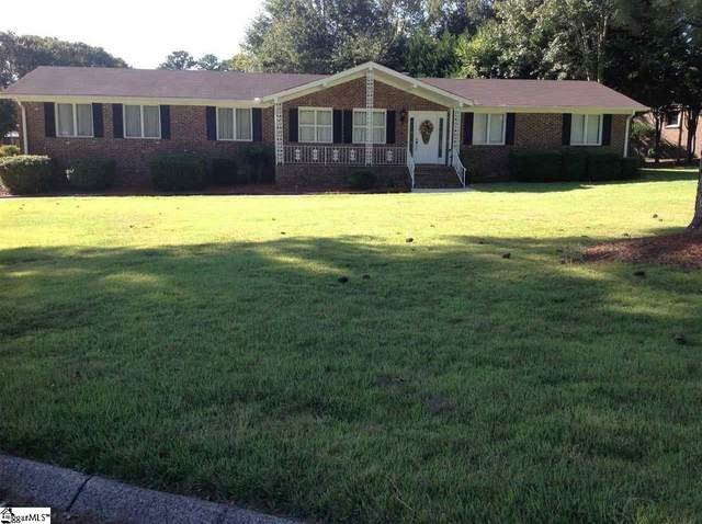 3 Brook Drive, Greenville, SC 29607 (#1428000) :: Hamilton & Co. of Keller Williams Greenville Upstate