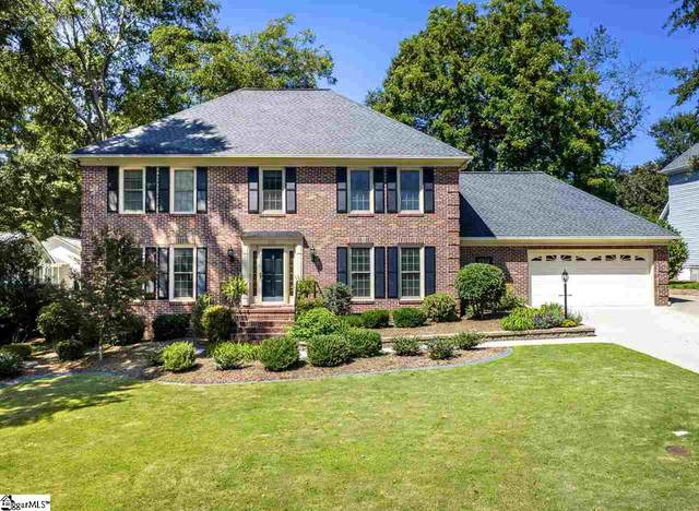 508 Mary Knob, Greenville, SC 29607 (#1428006) :: Parker Group
