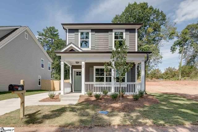 13B Ridge Street, Greenville, SC 29605 (#1428007) :: Coldwell Banker Caine