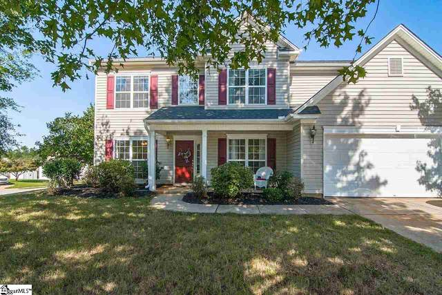 1 Friendsplot Cove, Mauldin, SC 29662 (MLS #1428012) :: Prime Realty