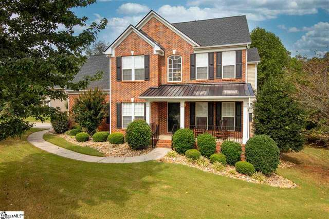108 Armistead Lane, Easley, SC 29642 (#1428015) :: Expert Real Estate Team