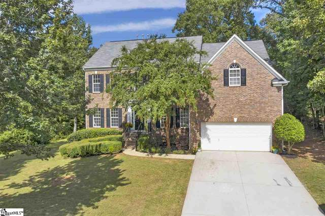 8 Hollingdale Court, Simpsonville, SC 29681 (#1428025) :: The Haro Group of Keller Williams