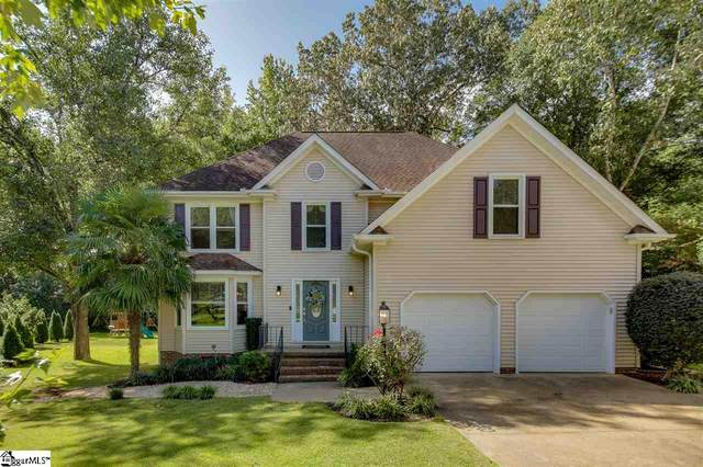 224 Forrester Creek Way, Greenville, SC 29607 (MLS #1428036) :: Prime Realty