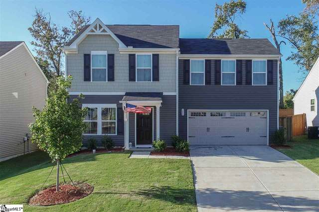 200 Maplestead Farms Court, Greenville, SC 29617 (#1428039) :: The Toates Team