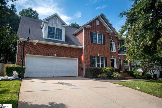 111 Planterswood Court, Greenville, SC 29615 (#1428041) :: Dabney & Partners