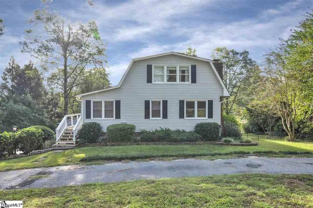 220 Mansfield Drive, Spartanburg, SC 29307 (MLS #1428044) :: Prime Realty