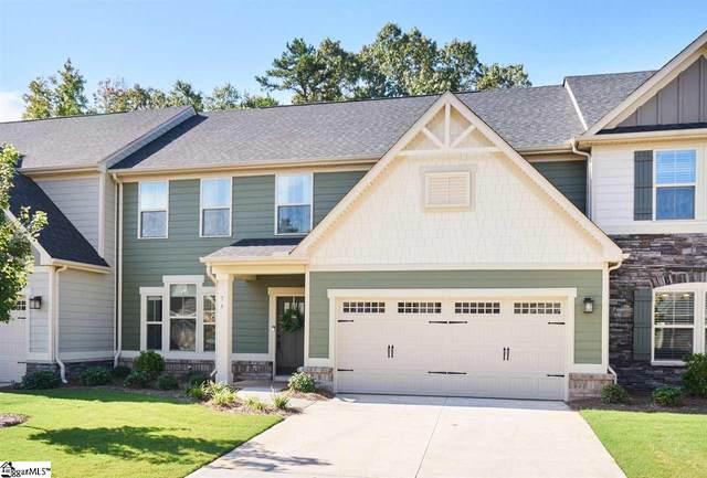 76 Hemingway Lane, Simpsonville, SC 29681 (#1428068) :: Expert Real Estate Team