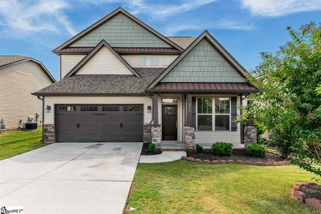 211 Downs Road, Greenville, SC 29617 (#1428070) :: The Haro Group of Keller Williams