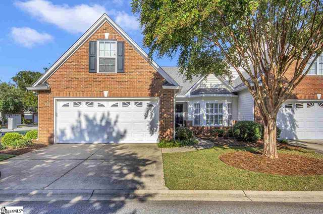 1 Swathmore Court, Greenville, SC 29615 (MLS #1428077) :: Resource Realty Group