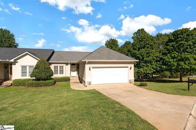 324 Saint Andrews Boulevard, Campobello, SC 29322 (#1428079) :: Mossy Oak Properties Land and Luxury