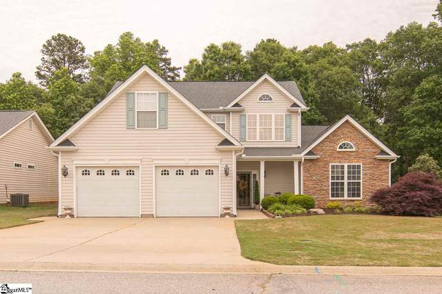 9 Southern Height Drive, Greenville, SC 29607 (#1428081) :: Coldwell Banker Caine