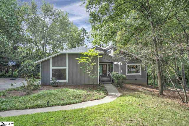8 Terrapin Trail, Taylors, SC 29687 (#1428092) :: Coldwell Banker Caine