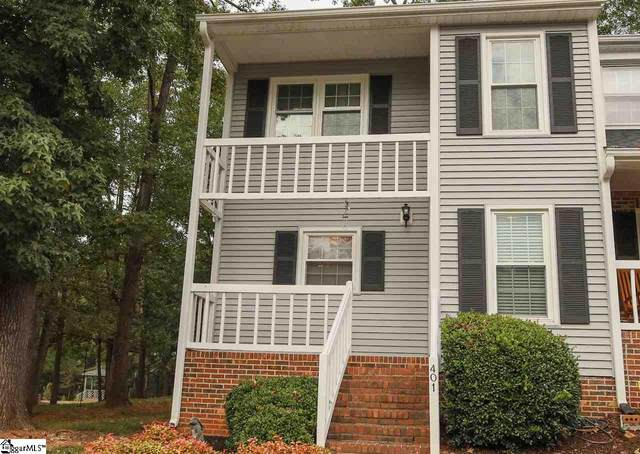 401 Queene Street, Mauldin, SC 29662 (#1428102) :: Coldwell Banker Caine