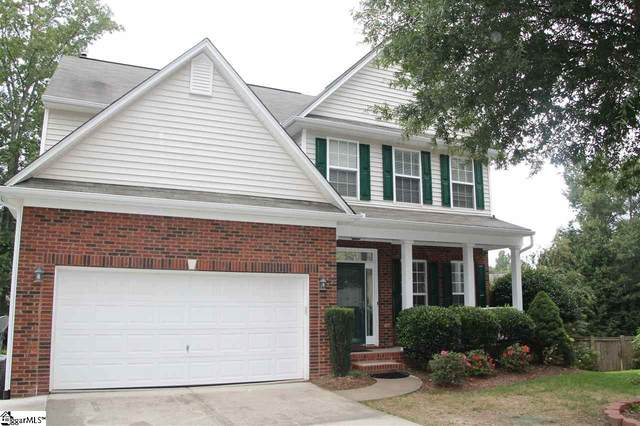 311 Youngers Court, Mauldin, SC 29662 (MLS #1428108) :: Prime Realty