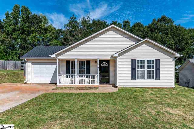 319 Tanacross Way, Greenville, SC 29605 (#1428118) :: Green Arc Properties